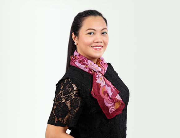 Agnes Benitez