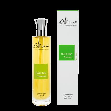 best-skincare-oil-green-freshness