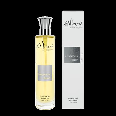 Silver – Repair Skincare Oil- Altearah UAE